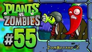Zombatony 2 || Plants vs. Zombies