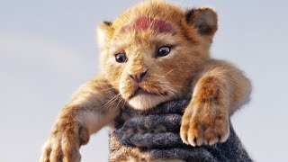 The Lion King | official trailer (2019)