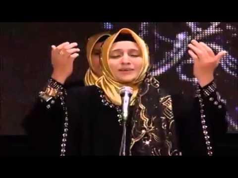 """Mawla Ya Salli Wa Sallim Daiman """" Arabic Song"""""""