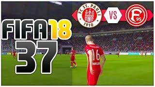 FIFA 18 Part 37: NICHTGÖNNUNG gegen ST. PAULI
