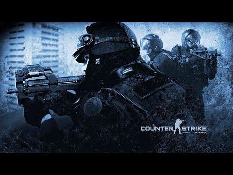 CS:GO Competitive #Serbia