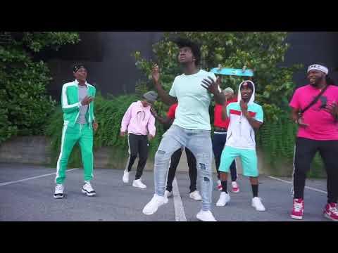 PlayBoiCarti ft. Nicki Minaj- Poke It Out || HiiiKey + Gang