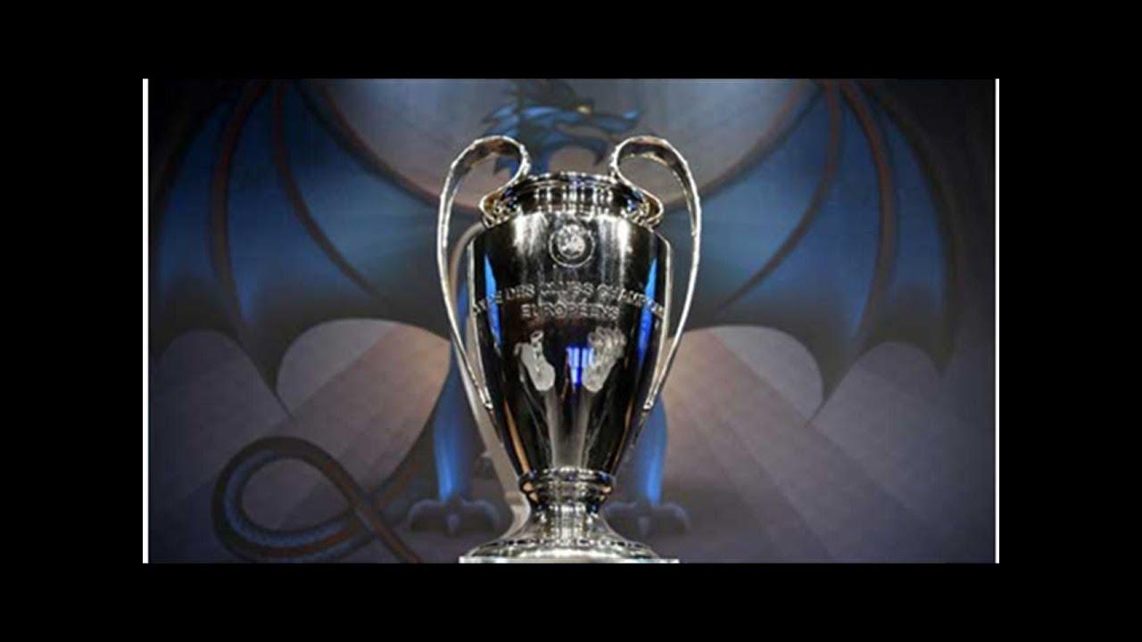 Champions Spiele Heute
