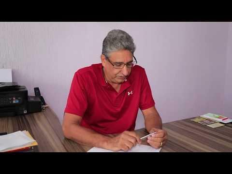 Entrevista Temistocles Moreira de Souza