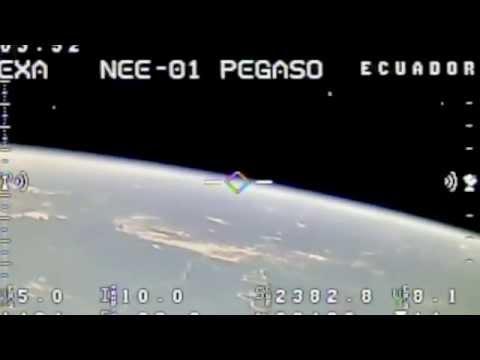 pegaso satellite ecuatoriano online dating