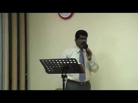 Senaiyathiban Nam Kartharuke -  GGM Tamil Service Song