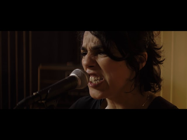 Laetitia Shériff - We Are You (Live session)