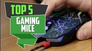 Best Gaming Mice Under $50 - Gaming Mice Buying Guide (2018)