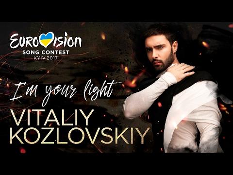 Vitaliy Kozlovskiy Im your light AUDIO