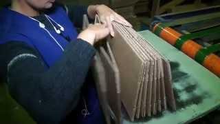 видео где купить картонные коробки