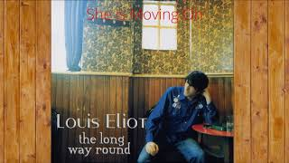 Louis Eliot - She Is Moving On (The Long Way Round Track 5) 2004 mp3