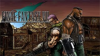 Final Fantasy VII- Corel Desert Prison- Part 31
