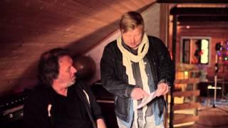 Bjørn Eidsvåg og Kurt Nilsen - På rett kjøl