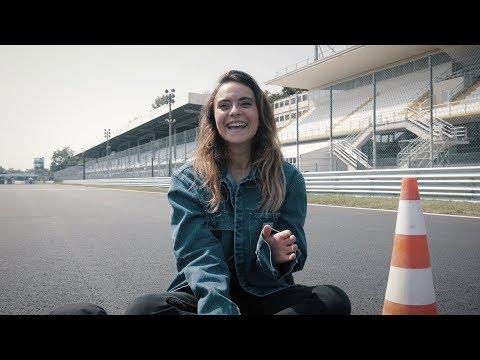 F1, Alonso e Mille Altre Cose. - Francesca Michielin