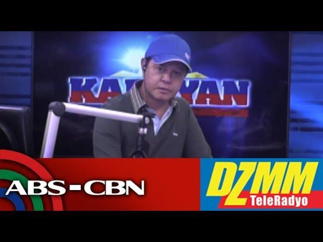DZMM TeleRadyo: M5.1 quake at sea rocks Ilocos