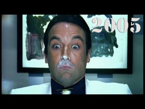 ХИТЫ 2005 ГОДА. ЧТО МЫ СЛУШАЛИ? MusNos: 2005