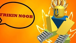 Blox Piece Spring-Spring Trolling | Roblox