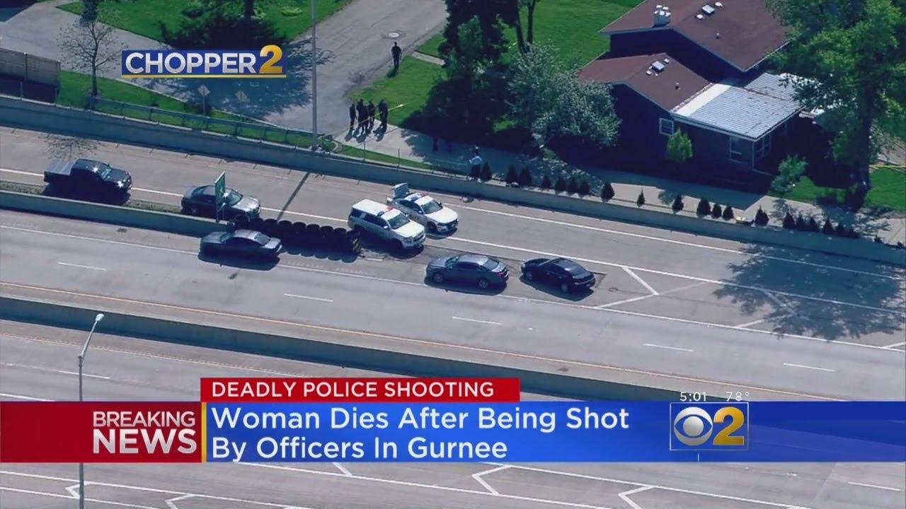 Deadly Police Shooting in Gurnee
