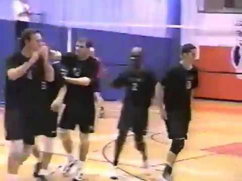 2003 - Big Up Volleyball Nationals Ottawa