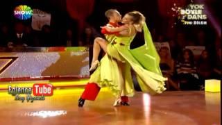 YOK BÖYLE DANS - Ivana Sert _ Slava_Quick Step