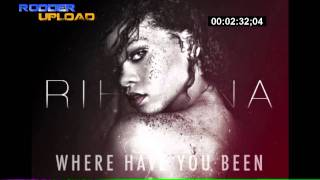 Rihanna - Where Have You Been (Alessio Silvestro Remix)