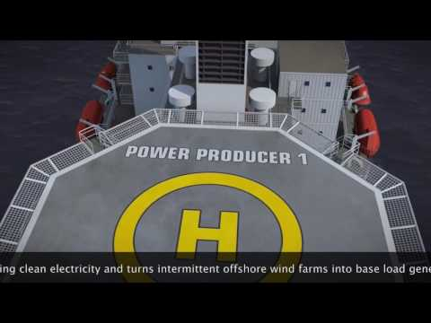 ShipEco Marine - EcoShips Video