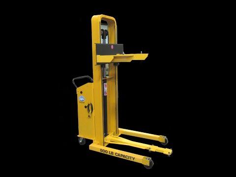 Titan 163559 800 lb capacity Custom FIxture/Die Cart