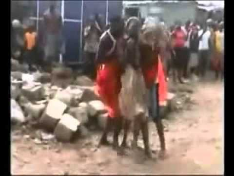 Real or Fake - Ghana Pastor vs Juju Priest Fight