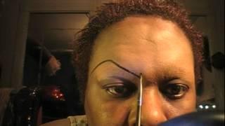 Eyebrows and Lash Tut