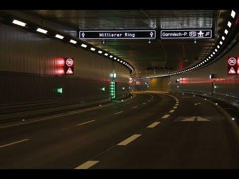 {HD} Tunnelbau für deutsche Autobahnen Die größte Bohrmaschine der Welt Doku 2017 (NEU in HD) - 2017