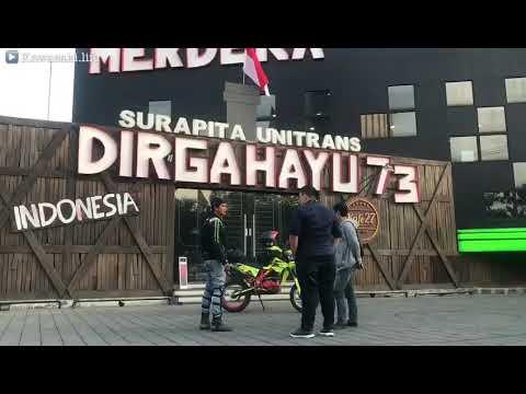 Cinematic Clip Surapita Unitrans Surabaya || Single Touring Lintas Pulau Jawa