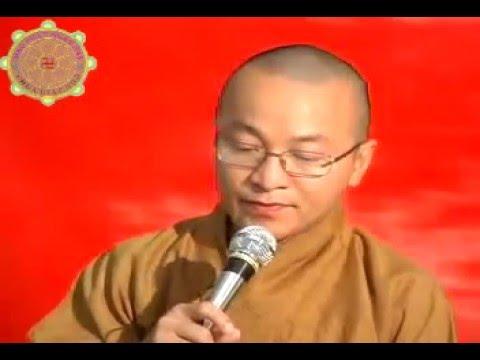 Văn tế thập loại chúng sinh 05: Tế các hương hồn lạc loài (05/10/2006) Thích Nhật Từ