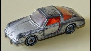 Siku Porsche 911 Custom