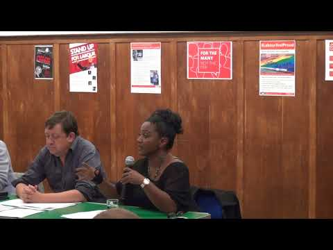 Tackling institutional racism requires unity, education and organisation