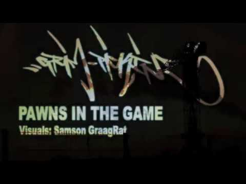 Grim Pickinz - Pawns In The Game (Official Video) HD