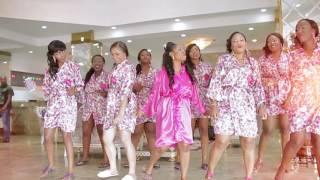 Download Video White Wedding Nigeria Wedding Trailer Ifunanya & Obinna Focus360pictures MP3 3GP MP4