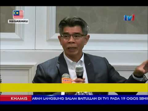 PESTARIANG - SASAR RAIH DANA RM1 BILION MELALUI PASARAN MODAL [20 JUL 2017]