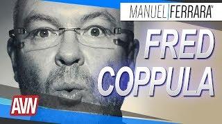 Fred Coppula - AVN Expo 2018 avec Nephael