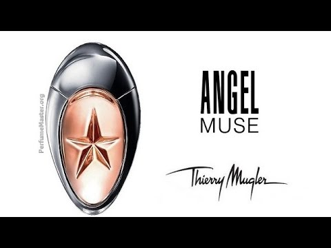 Thierry Mugler Angel Muse Perfume Youtube