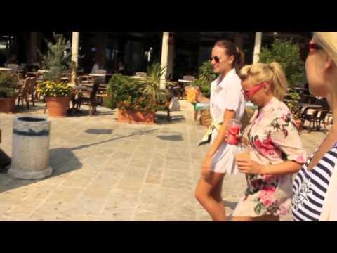 Travel Diary Montenegro August 2012