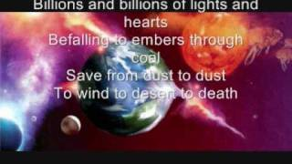 Empire Of The Sun- The World (w/Lyrics)