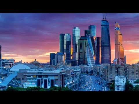 Science fiction cities that really EXIST(short documentary)part 2
