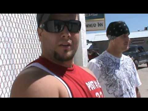 Whiteclay Action Conflict with Bar-Owners
