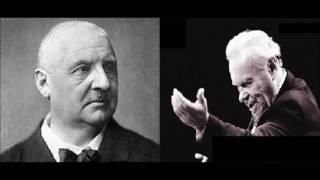 【豪演】 ブルックナー   交響曲第8番ハ短調(ノヴァーク版)   第3、4楽章 スヴェトラーノフ