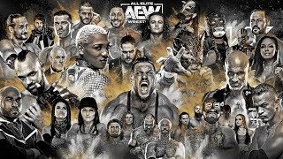 AEW Dark Episode 57 | 10/20/20