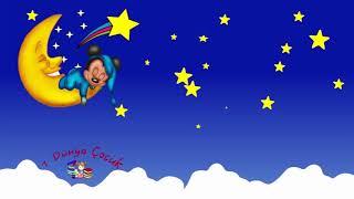 1 saat kesintisiz uyku müziği ninni - Baby sleep song lullaby