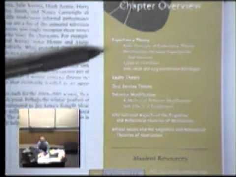 organizational behavior chapter 7
