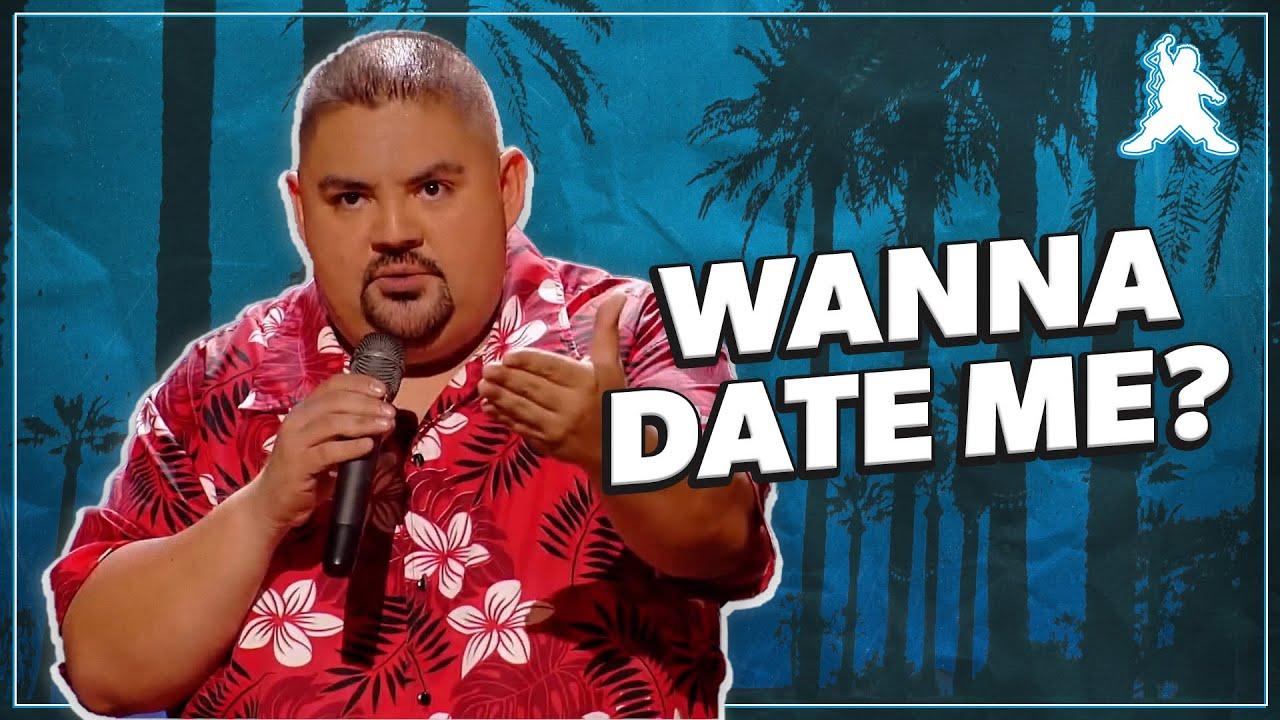 Wanna Date Me? | Gabriel Iglesias