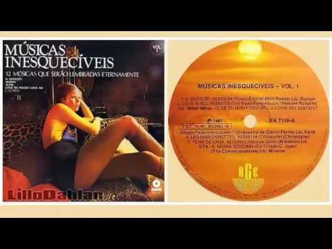 Músicas Inesquecíveis vol 1 - CD Completo