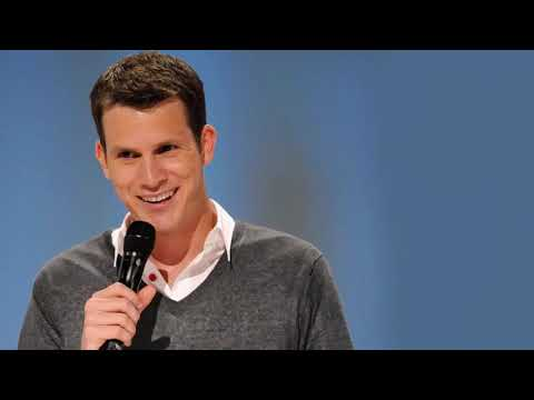 Daniel Tosh Stand Up Compilation